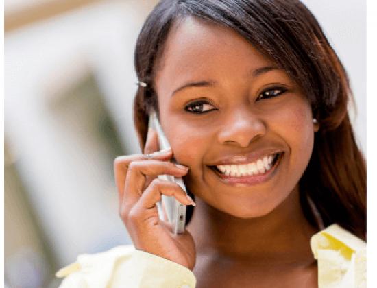 The Phone Shop Chingola
