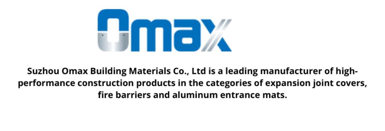 Suzhou Omax Building Materials Co., Ltd