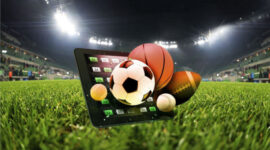 Betting on Soccer in a Bookmaker's Office: Features